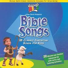 Cedarmont Kids Classics: Bible Songs
