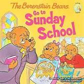 Berenstain Bears Go To Sunday School